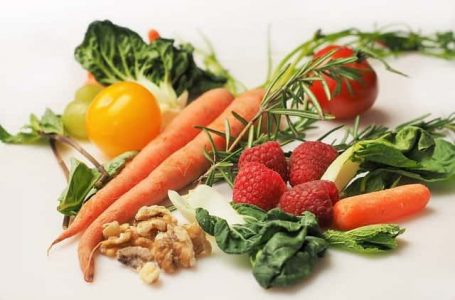 Facts Everyone Should Know About Salad Nutrition