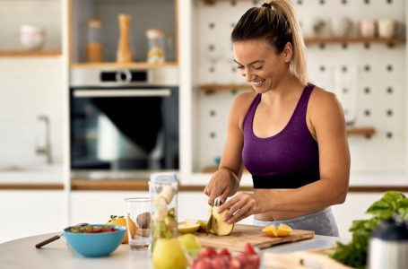 Five Healthy Eating Habits To Help You Reach Your Health Goals