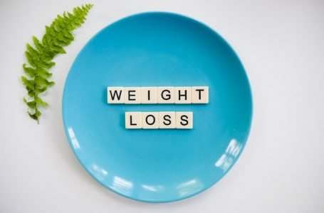 12 tips to help you lose weight