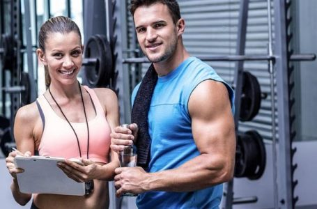 Health and Fitness Advertisements